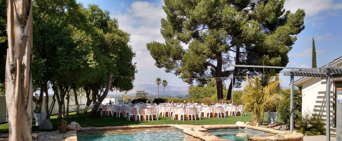 Frank Sinatra Woodland Hills Mansion in Woodland Hills Hero Image in Woodland Hills, Woodland Hills, CA