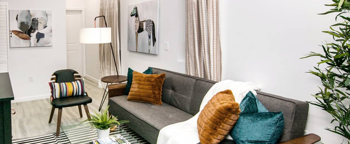 Boutique Apartment in Philadelphia Hero Image in Stanton, Philadelphia, PA
