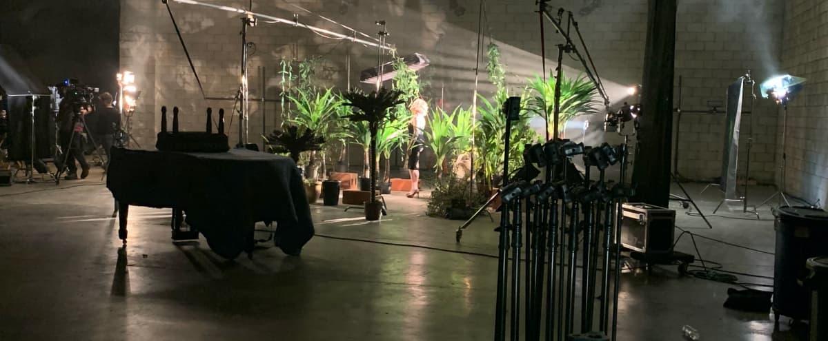 Warehouse Studio, Large gated parking lot. in Van Nuys Hero Image in Van Nuys, Van Nuys, CA