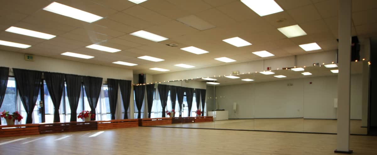 Multipurpose, Spacious Aurora Urban Hip Hop Studio and Event Center in AURORA Hero Image in Southeast Crossing, AURORA, CO