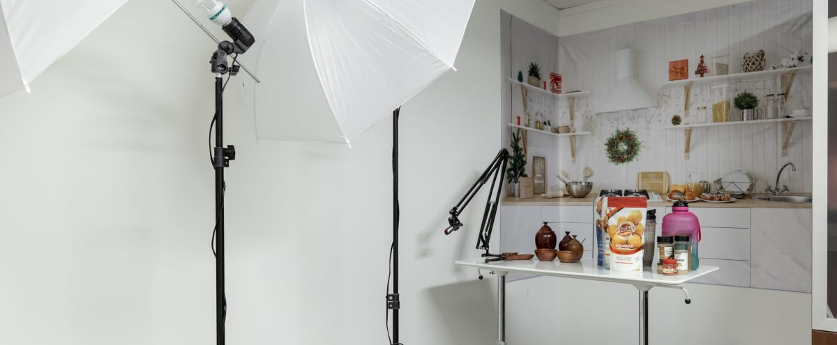 Kitchen or Office Setup for Filming in Austell Hero Image in undefined, Austell, GA