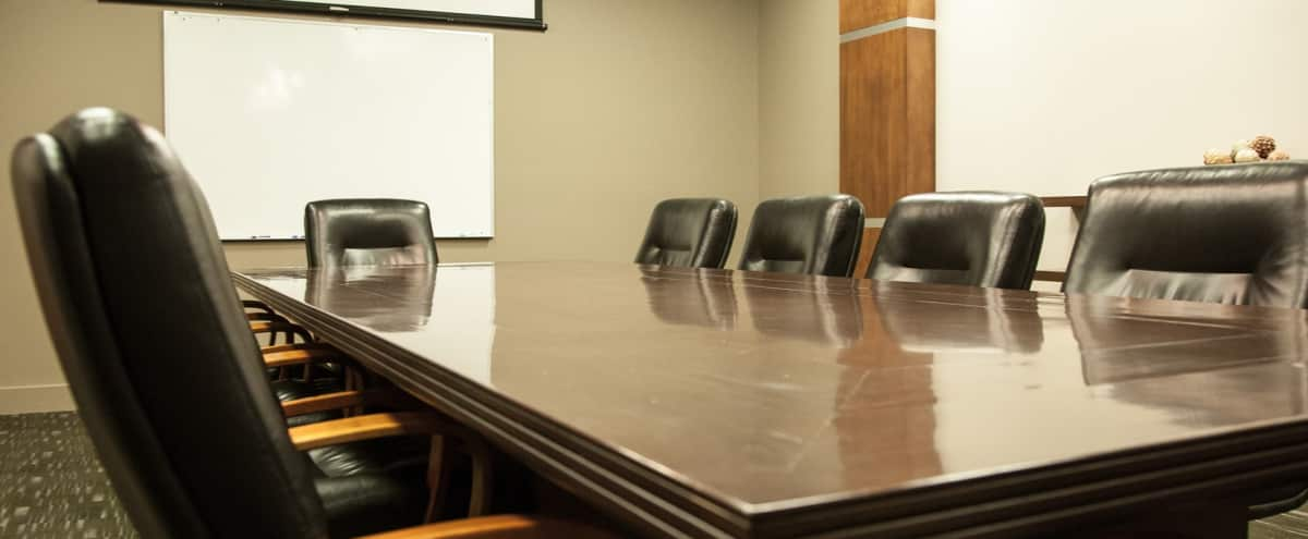Executive Conference/Board Room in Hoboken Hero Image in undefined, Hoboken, NJ