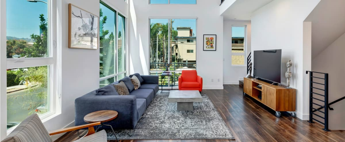 Luxury 4 Level Home in Hollywood in Los Angeles Hero Image in Hollywood, Los Angeles, CA