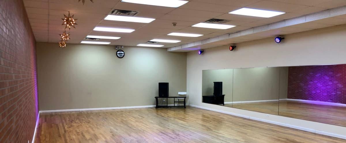 Multipurpose Dance Studio | Studio B in Broomfield Hero Image in West Westminster, Broomfield, CO