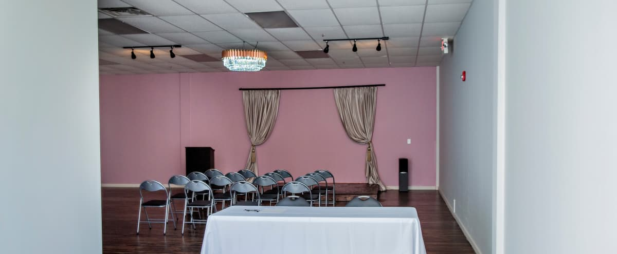 Private Event Venue, two rooms in Johns creek Hero Image in undefined, Johns creek, GA
