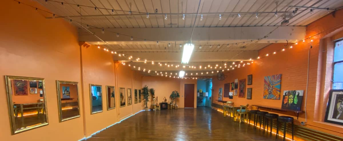 Visionary Multi-Purpose Event Space in Baltimore Hero Image in Bentalou-Smallwood, Baltimore, MD
