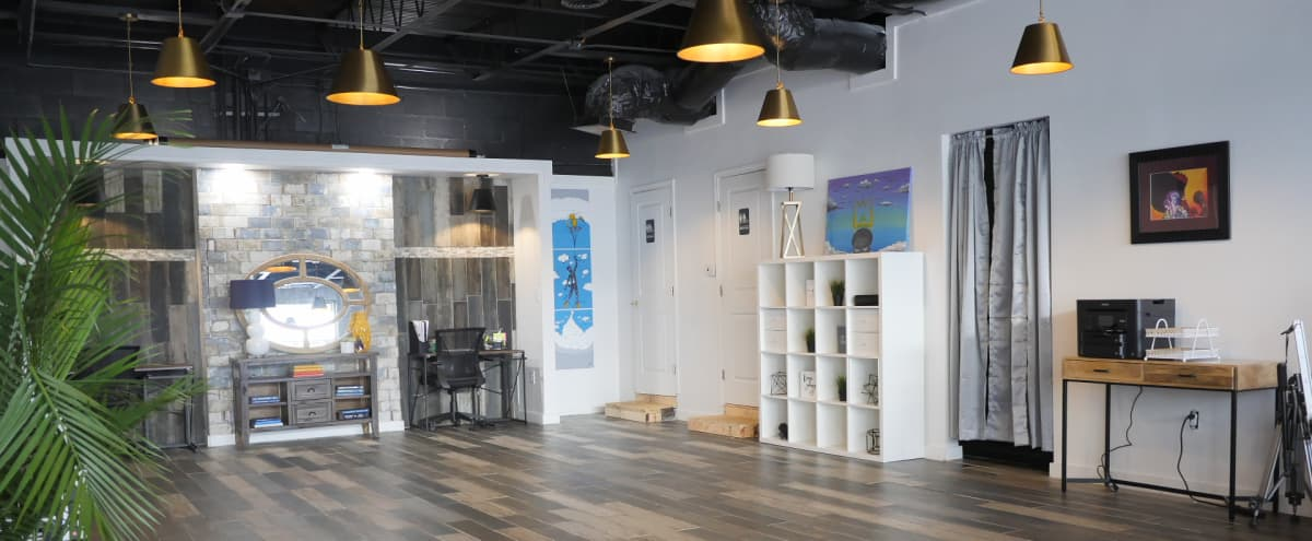Professional, Eclectic, Creative, and Productive in Decatur Hero Image in undefined, Decatur, GA