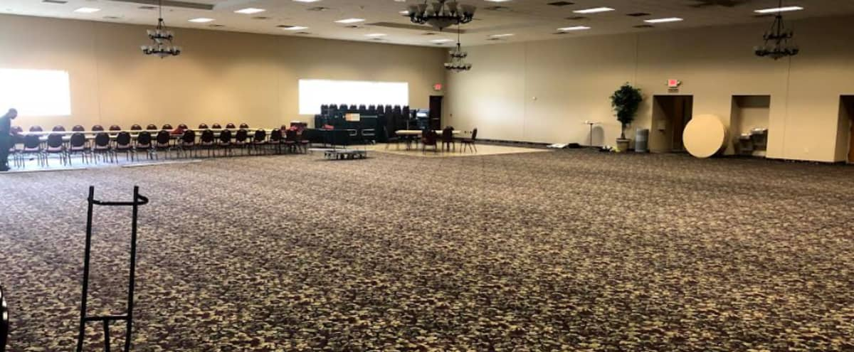Versatile and Spacious Ballroom North of Minneapolis in Andover Hero Image in undefined, Andover, MN