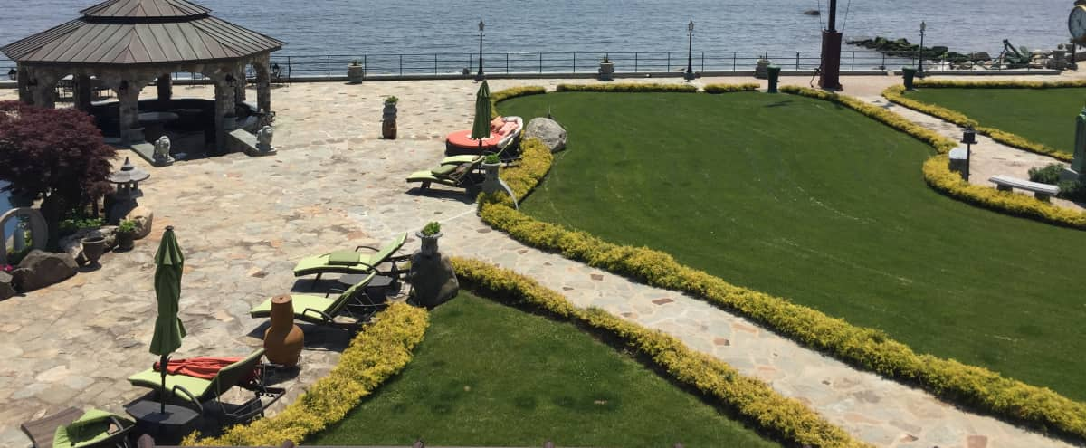 Film Location: 5-acres of Private Beachfront Property in Staten Island Hero Image in Staten Island, Staten Island, NY