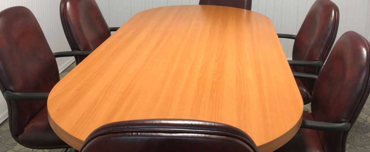 Downtown Meeting Room for 6 in PORT ORCHARD Hero Image in undefined, PORT ORCHARD, WA
