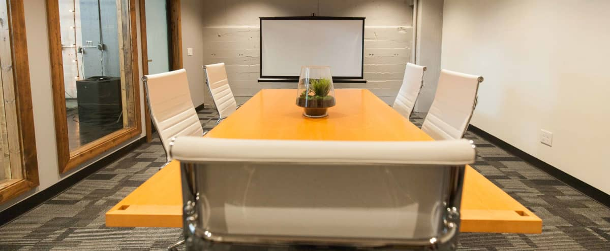 Meeting Conference room plus use of Kitchen, Bar & Lounge Area in Emeryville Hero Image in undefined, Emeryville, CA