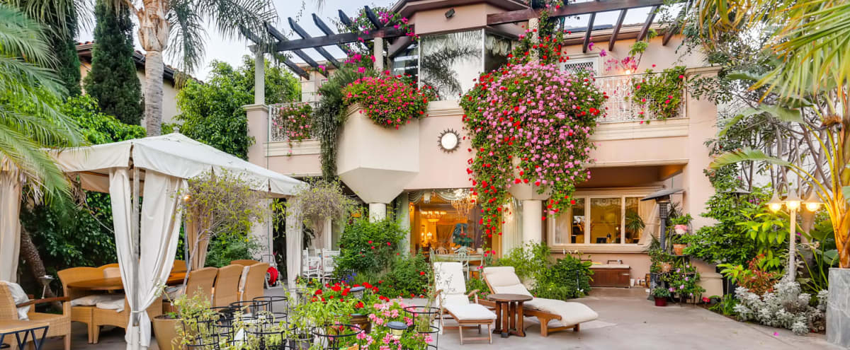 NEW: Gorgeous Beverly Hills Masterpiece House in Beverly Hills Hero Image in undefined, Beverly Hills, CA