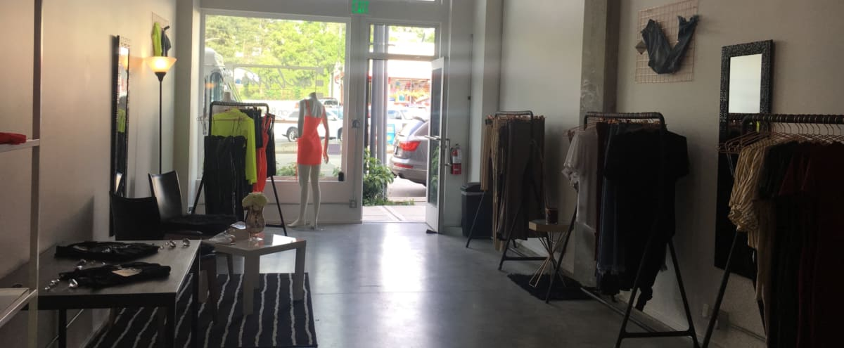 Industrial Spacious Central District Madrona Boutique in Seattle Hero Image in Mann, Seattle, WA