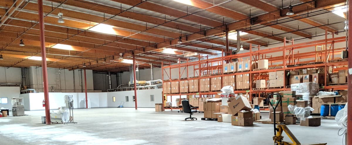 Industrial Medical Warehouse Lab in Corona Hero Image in undefined, Corona, CA