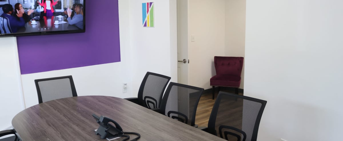 Stylish Meeting Space for Small Meetings in Conyers Hero Image in undefined, Conyers, GA