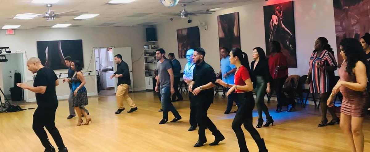 Salsa & Mamba Inspired Dance Studio in Orlando Hero Image in undefined, Orlando, FL