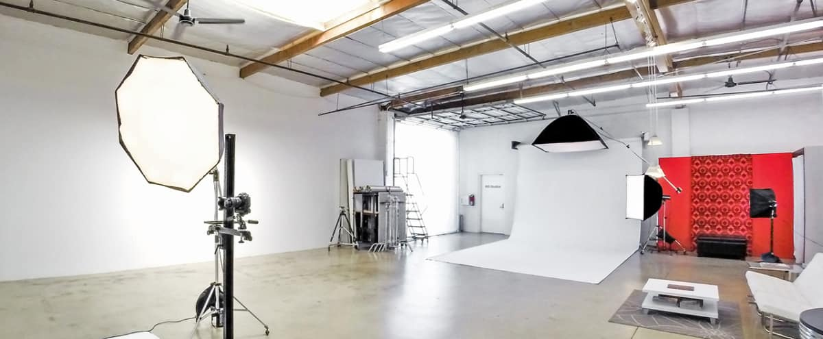 Spacious Photo Studio in Moorpark with Grip, Lighting, and Camera rentals available! in Moorpark Hero Image in undefined, Moorpark, CA