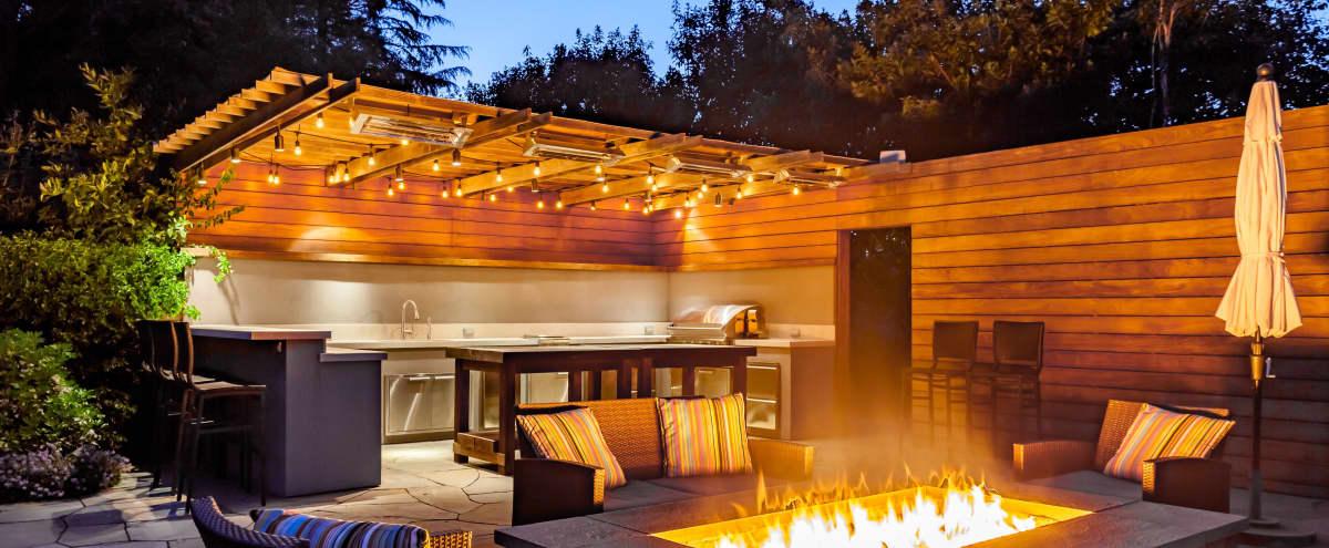 Spectacular Sonoma Estate in Sebastopol Hero Image in undefined, Sebastopol, CA
