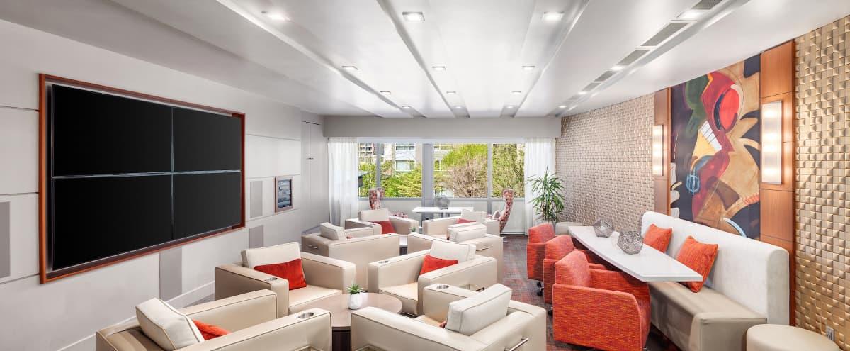 Bellevue Multi-Media Room - Perfect for Team Meetings and Offsites in Bellevue Hero Image in Northwest Bellevue, Bellevue, WA