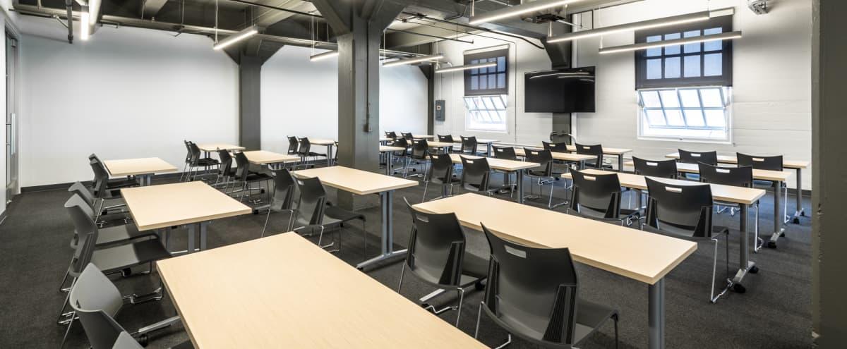 Newly Renovated Classroom in the Marina C235 in San Francisco Hero Image in Fort Mason, San Francisco, CA