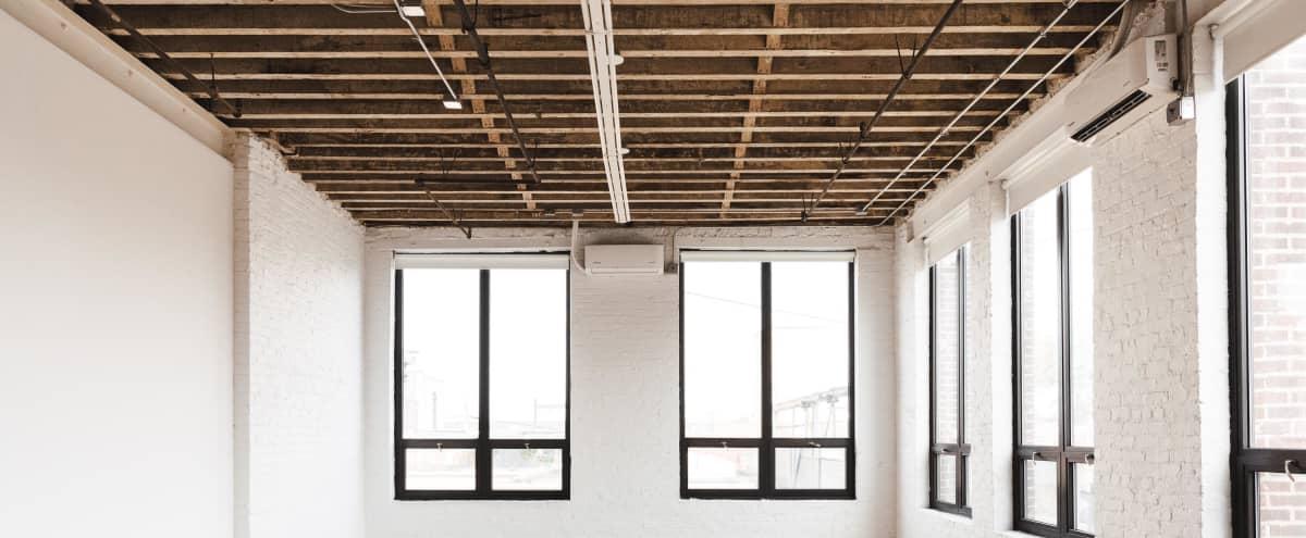 Light Filled + Spacious Brooklyn Studio (EQ + Grip) in BROOKLYN Hero Image in East Williamsburg, BROOKLYN, NY