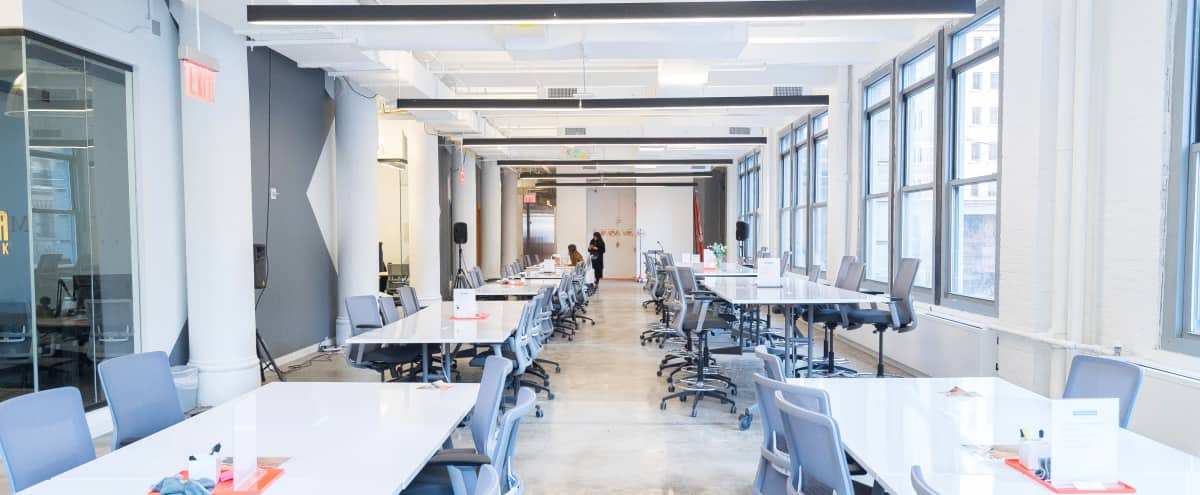 Event Space North of Tribeca! in New York Hero Image in Lower Manhattan, New York, NY