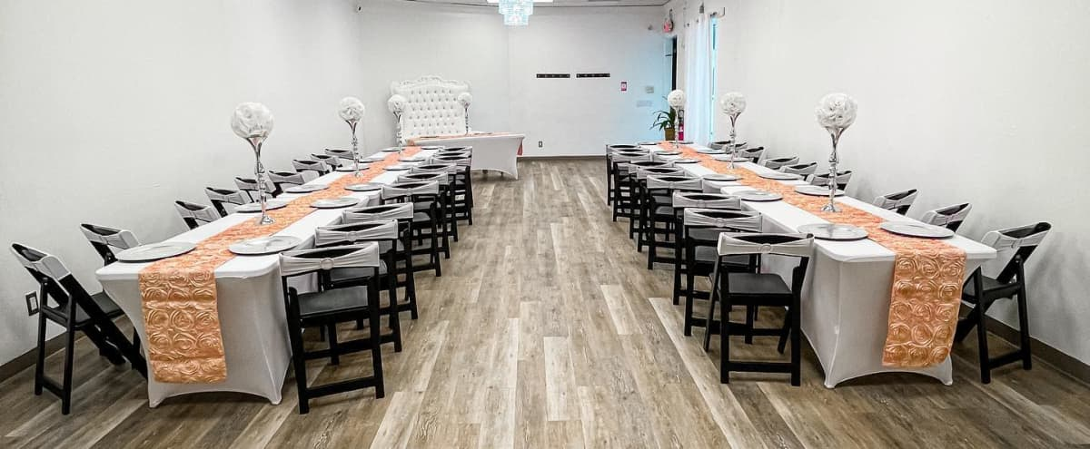 Event Space in Clinton Township in Clinton Township Hero Image in undefined, Clinton Township, MI