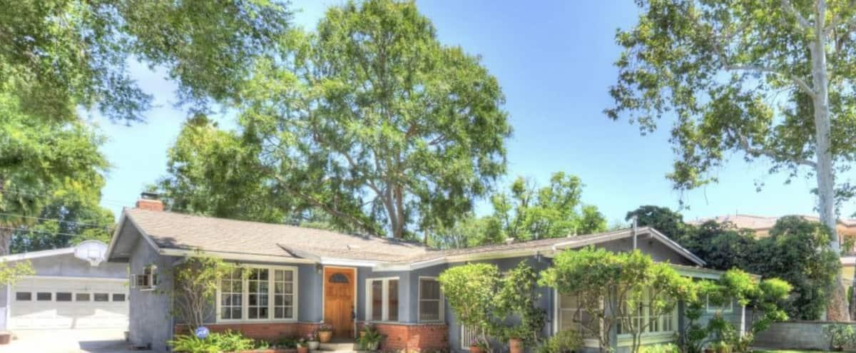 The Buffalo House in Valley Glen Hero Image in Valley Glen, Valley Glen, CA