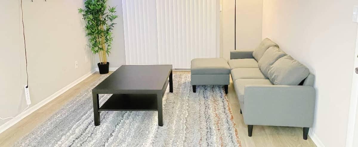 Clean Luxury 2brm Apartment with Balcony. in marietta Hero Image in undefined, marietta, GA