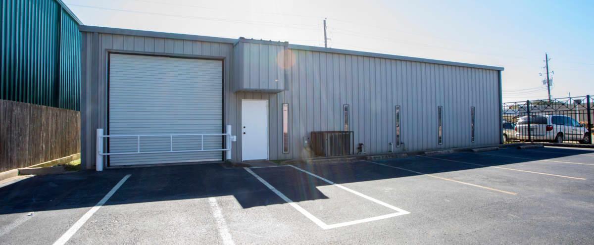 Visual Warehouse near Houston Galleria in Houston Hero Image in Mid-West, Houston, TX