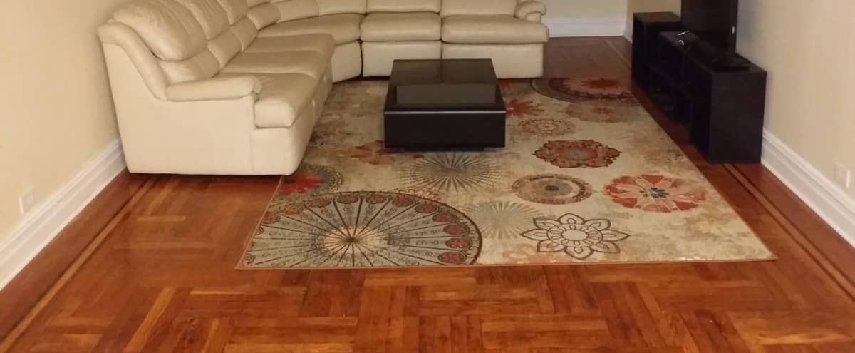Newly Renovated Apartment in Mount Hope, Bronx in Bronx Hero Image in Mount Hope, Bronx, NY