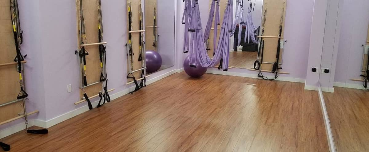 Space for Yoga/Pilates in the heart of Upper East Side in NEW YORK Hero Image in Lenox Hill, NEW YORK, NY