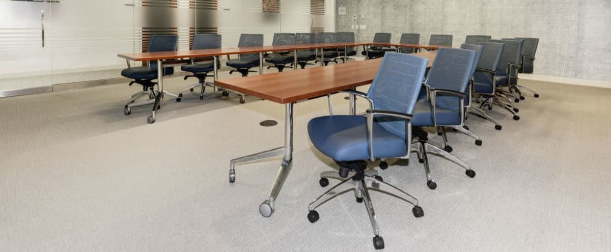 Large Conference/Training Room in Reston Town Center in Reston Hero Image in undefined, Reston, VA