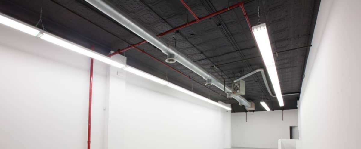 White-Box Studio in SoHo in new york Hero Image in Tribeca, new york, NY