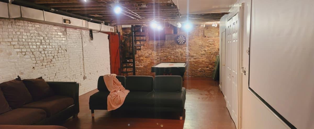 Creative Apartment Loft in Philadelphia Hero Image in Center City, Philadelphia, PA