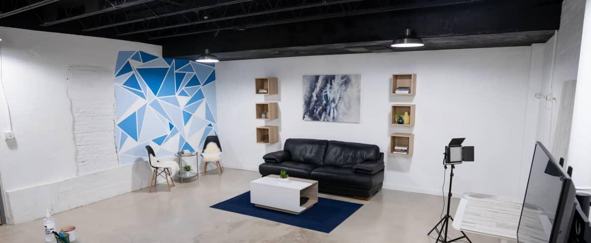 Downtown Photo & Video Studio in Austin Hero Image in East Cesar Chavez, Austin, TX