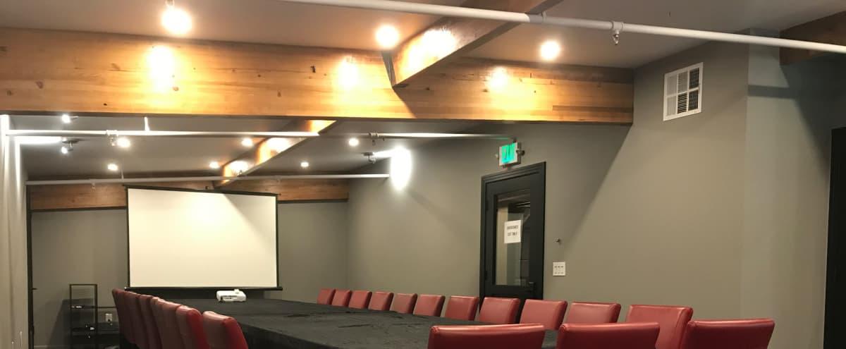 Large Meeting Room inside Urban Winery in San Carlos Hero Image in undefined, San Carlos, CA