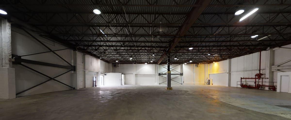 Brooklyn Massive Multi-Room Warehouses in brooklyn Hero Image in Gowanus, brooklyn, NY