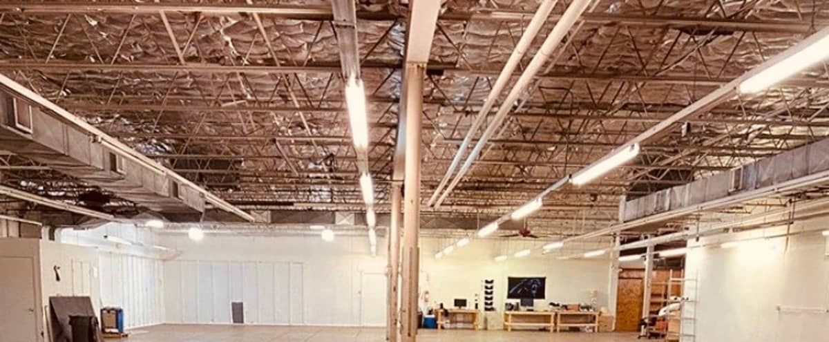 Spacious Studio Space in concord Hero Image in undefined, concord, NC