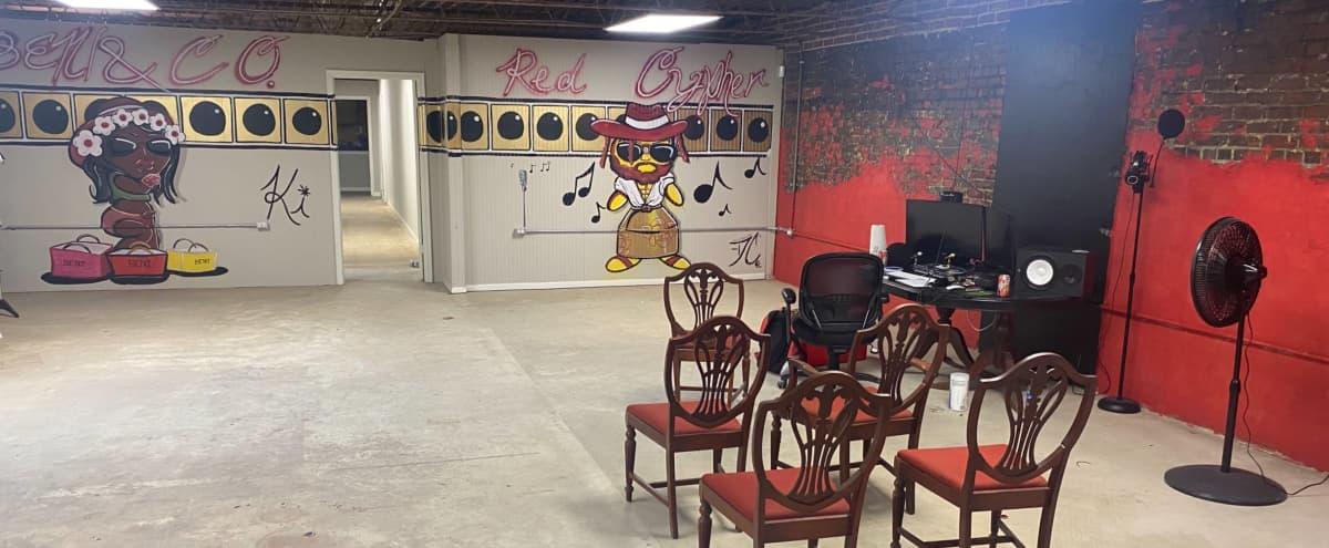 The Video Shoot House in Atlanta Hero Image in Riverside, Atlanta, GA