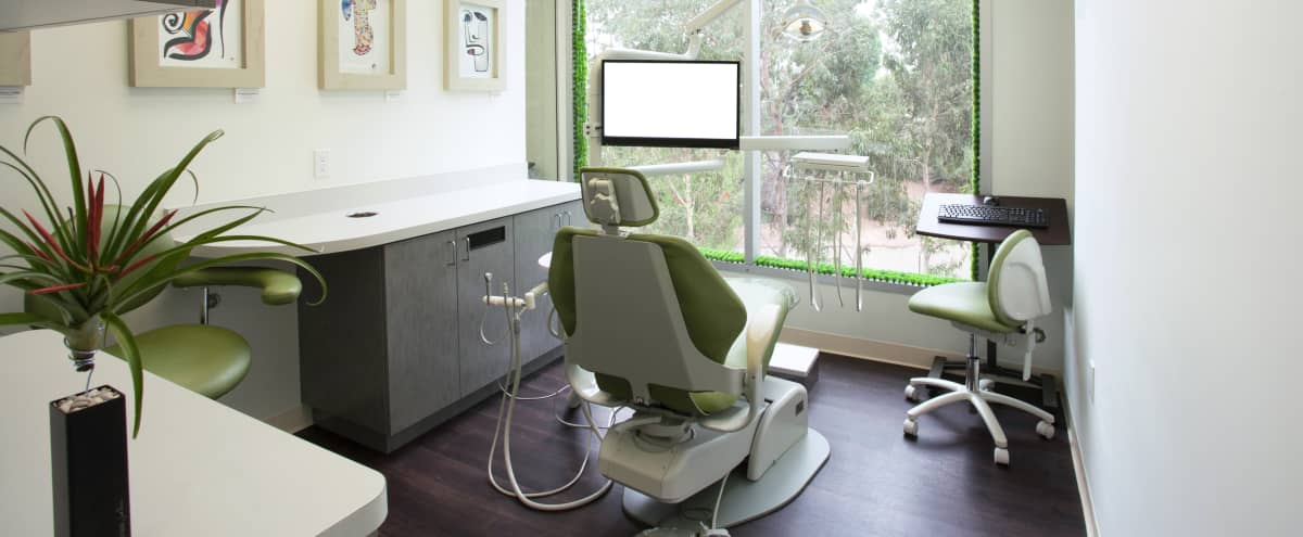 Modern Hip Dental Office in Studio City Hero Image in Studio City, Studio City, CA