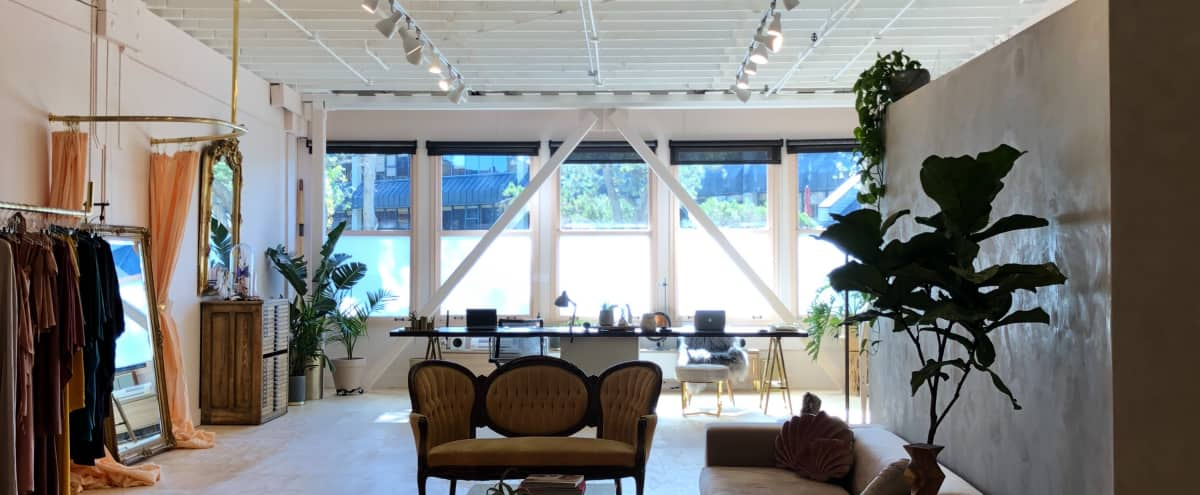 Sausalito design loft & showroom in sausalito Hero Image in undefined, sausalito, CA