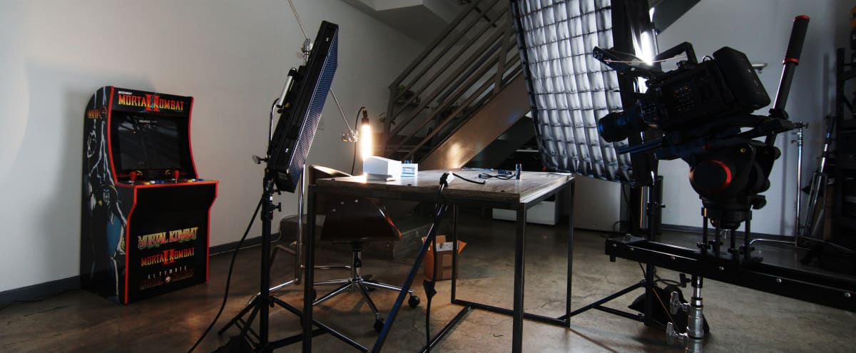 Film and Photo Loft Centrally Located in Ontario in Ontario Hero Image in undefined, Ontario, CA