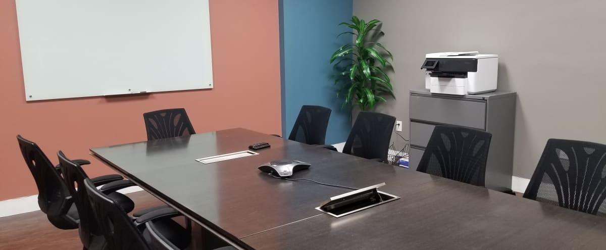 Large Modern Conference Room in Irvington Hero Image in undefined, Irvington, NJ