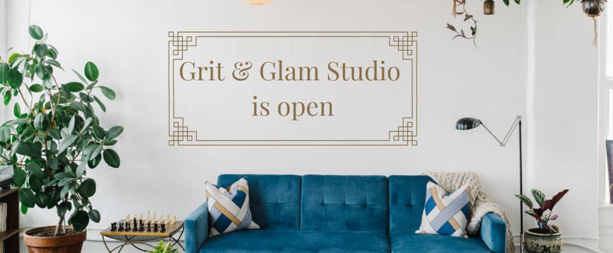 Large Natural Light DTLA Loft with Full Photo Studio in Los Angeles Hero Image in Central LA, Los Angeles, CA