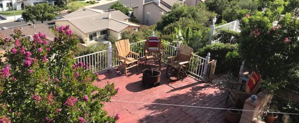 Large Suburban Family Home with Beautiful Outdoor Area in Granada Hills Hero Image in Granada Hills, Granada Hills, CA