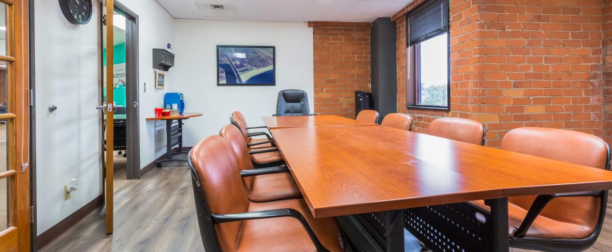Perfect Conference Room near LAX in Los Angeles Hero Image in Westchester, Los Angeles, CA