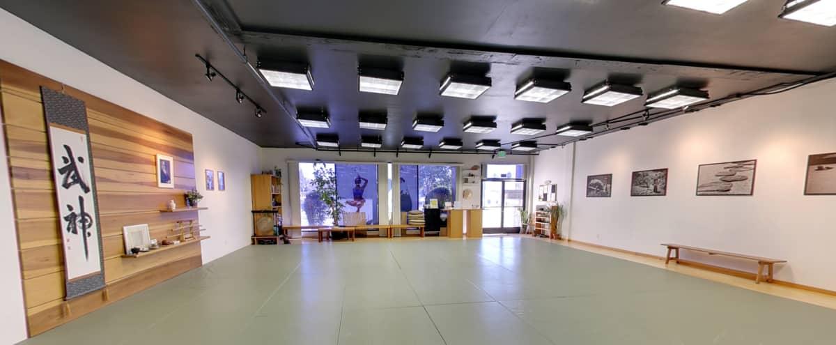 Serene Traditional Dojo Style Studio in Northridge Hero Image in Northridge, Northridge, CA