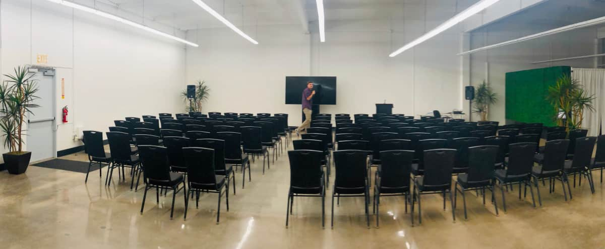 Event Meeting Space, Flexible and Creative Space Conveniently Located, Great for Meetings, Training, Focus Groups, Photography - Spa Treatment Rooms in Tustin Hero Image in undefined, Tustin, CA