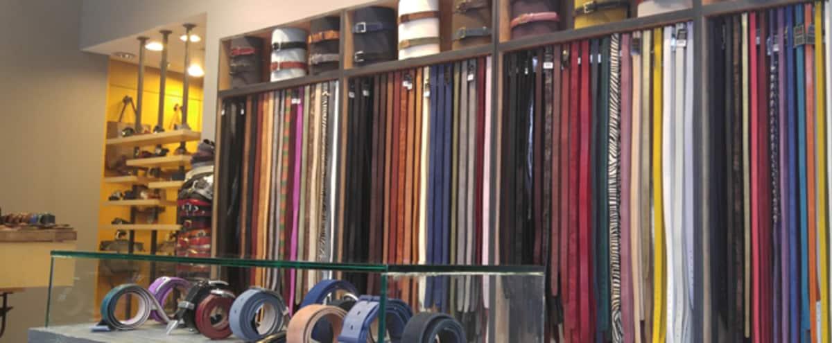 Beautiful industrial retail SoHo corner in NEW YORK Hero Image in Lower Manhattan, NEW YORK, NY